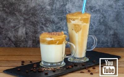 Dalgona Kahve Nasıl Yapılır?