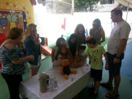 Escolinha da SIB - Julho 2014 (2)