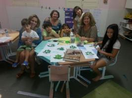 Escolinha da SIB - Julho 2014 (7)
