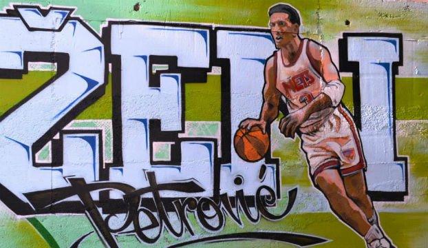petrovic mural