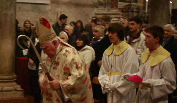 biskup ivas