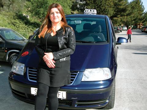 bubamara taxi ornela4