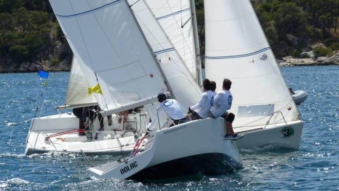 match race regata 2