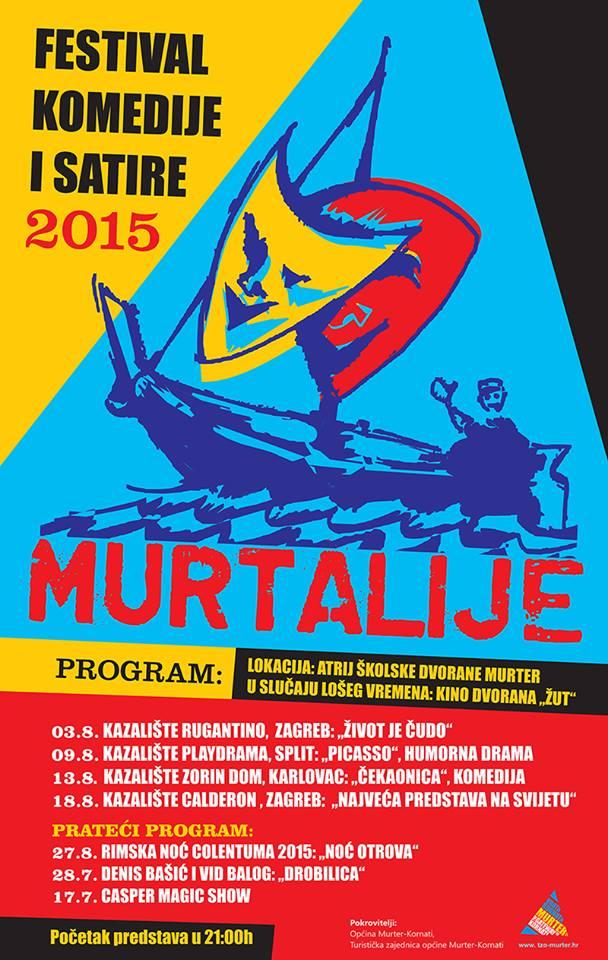 murtalije 2015