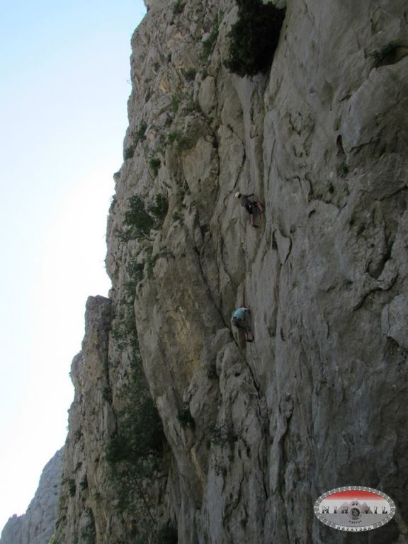 planinari paklenica2