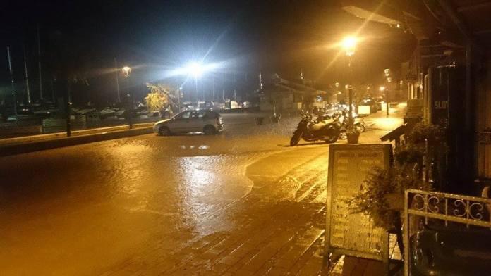 poplava vodice