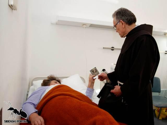 bolnicki kapelan fra mate topic 3