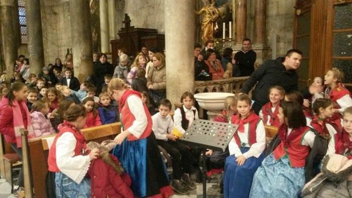 djeca katedrala