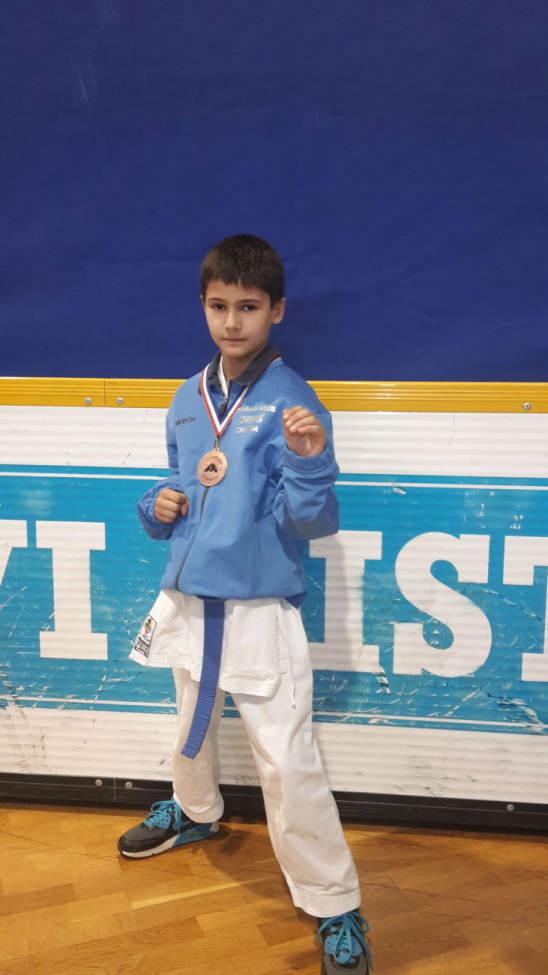 karate karlo ramljak 1