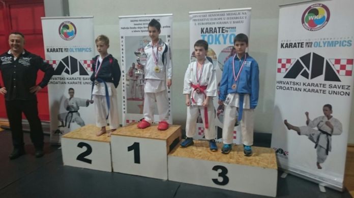 karate karlo