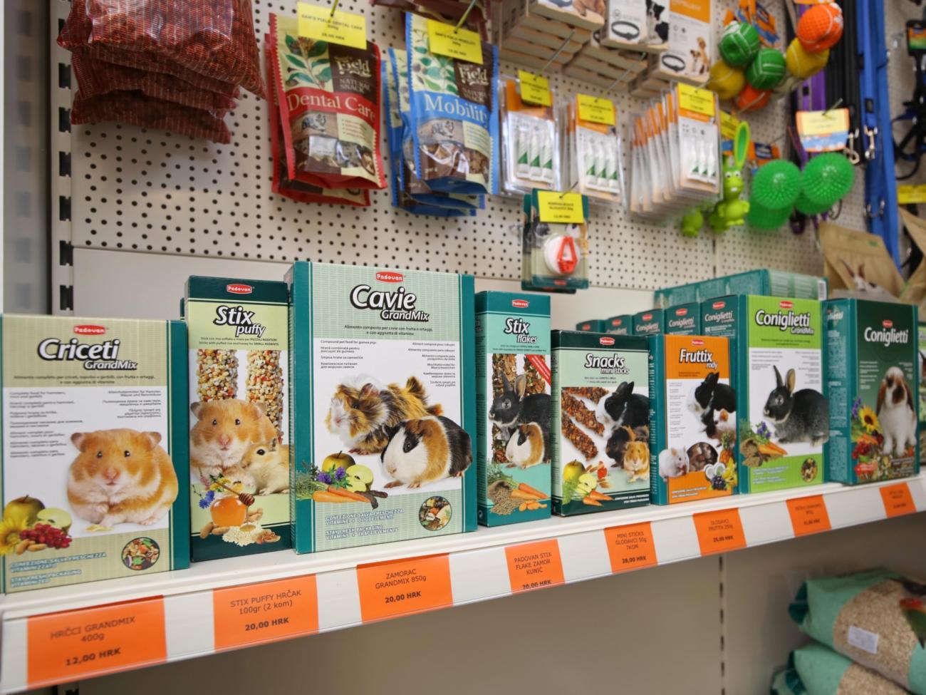 pet shop 7