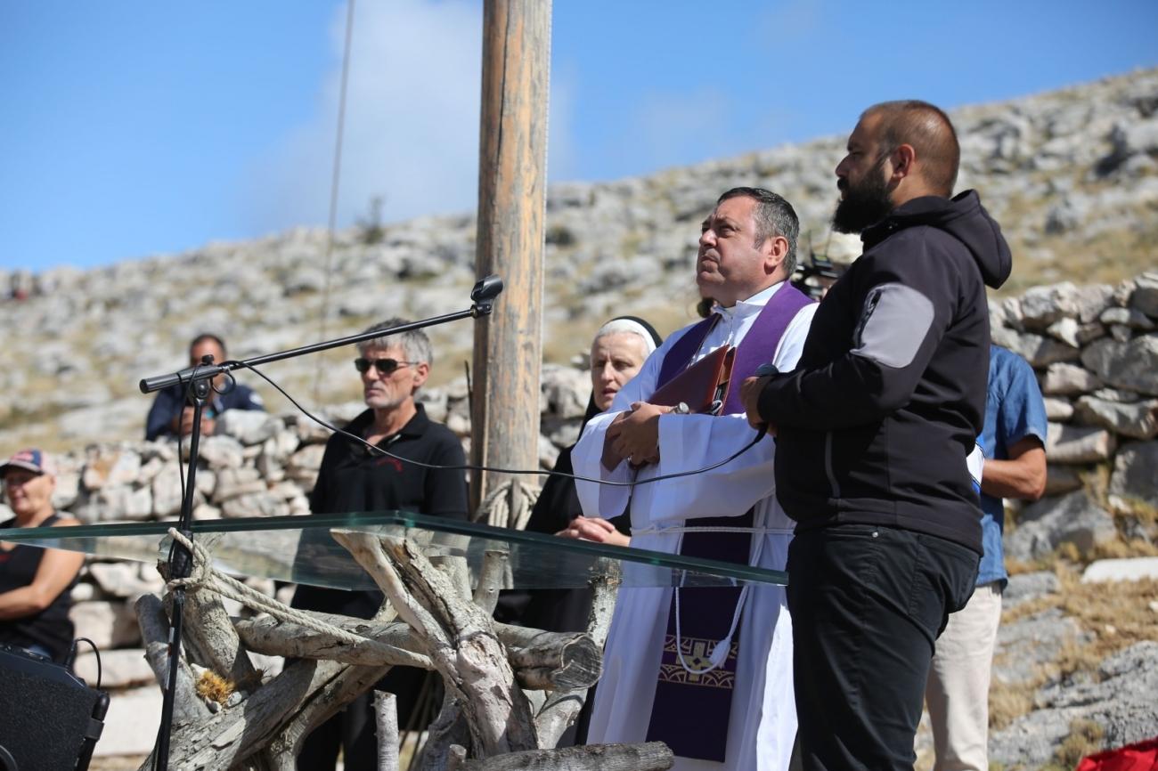 Obilježena 13. obljetnica od vatrogasne tragedije na Kornatima