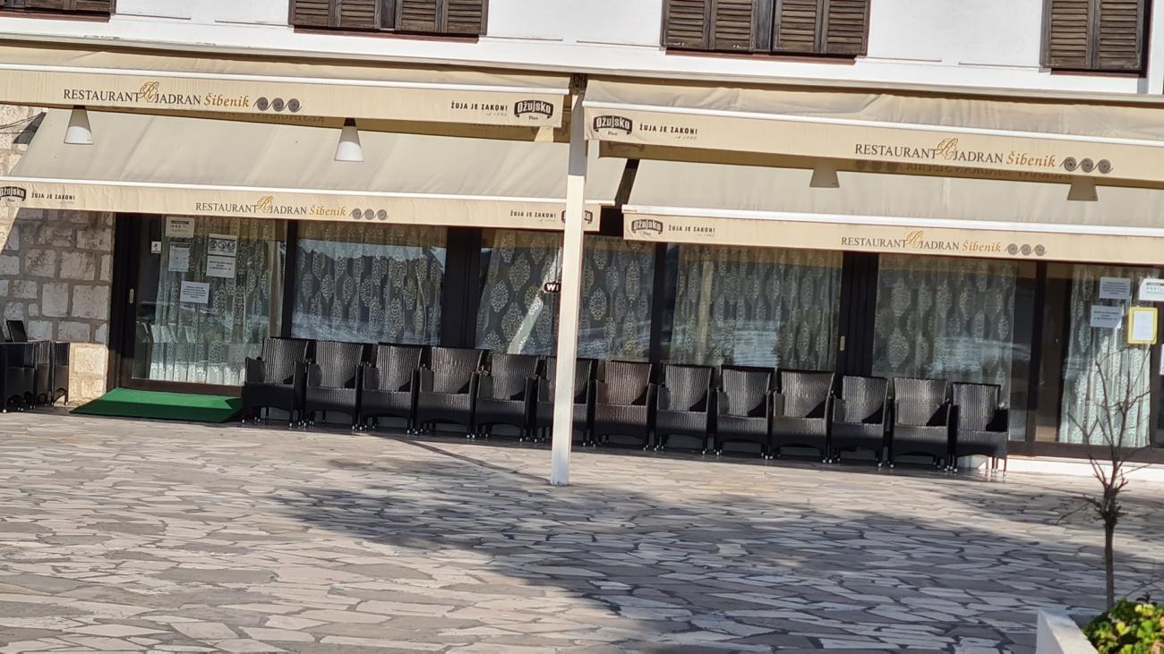 jadran stekat stolice