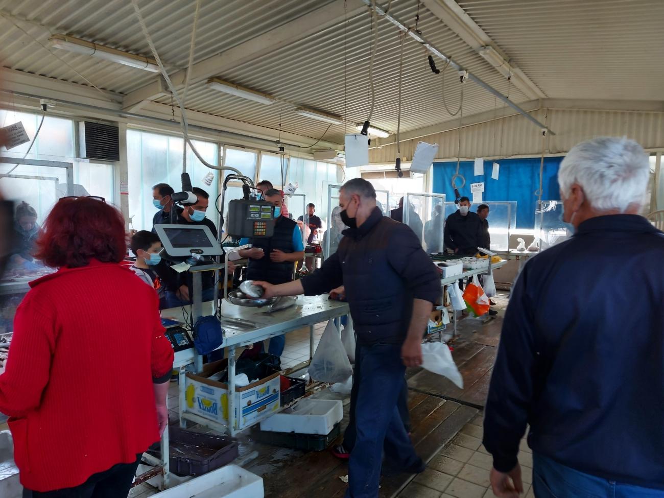 Šibenska tržnica (4)