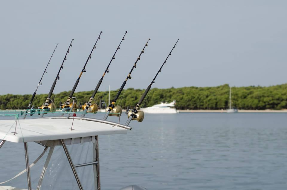 zakačiti ribolovponovno se družiti