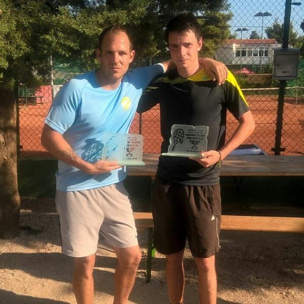 tenis open 2