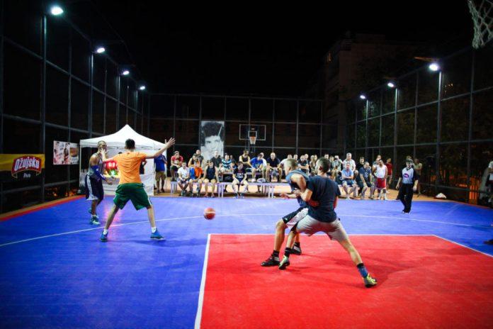 basket zuja igra 4