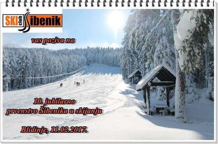 ski klub sibenik