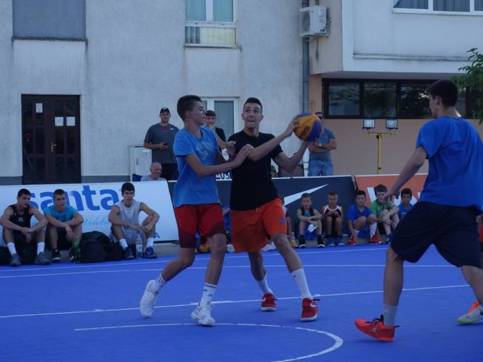 drnis basket 5