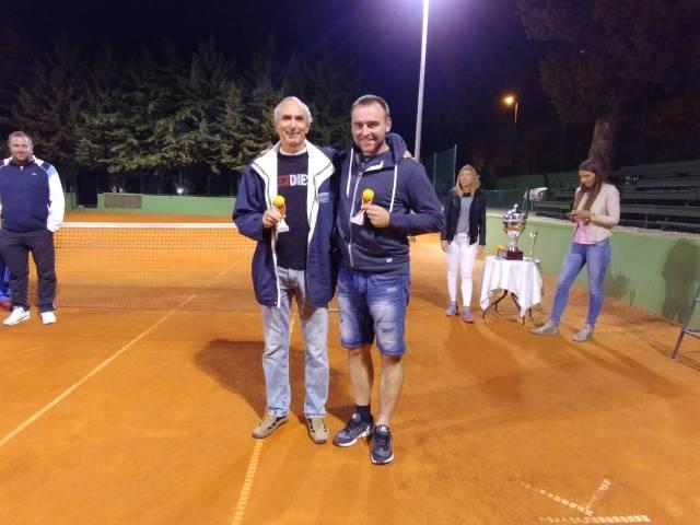 tenis jadro