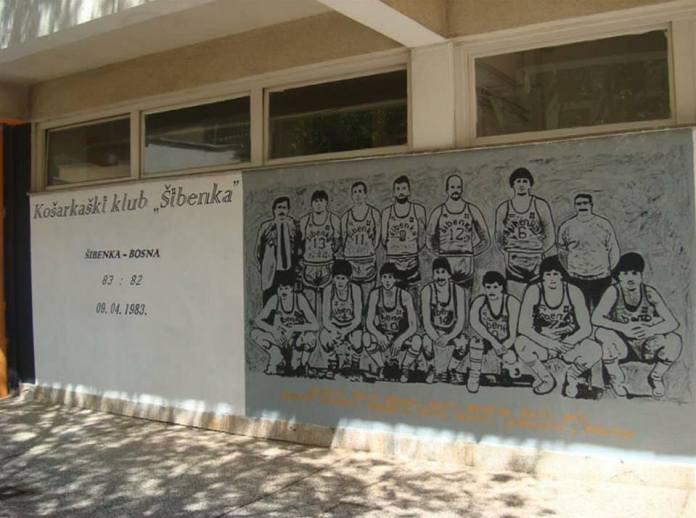 mural sibenka
