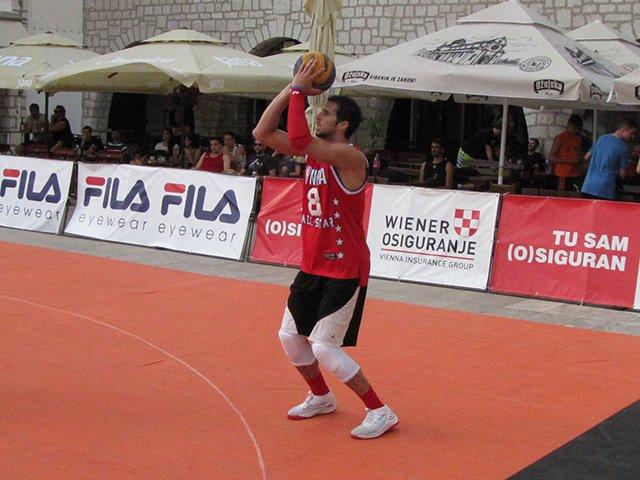 basket tour vrkic