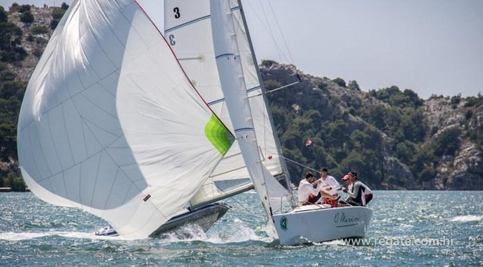 regata 4