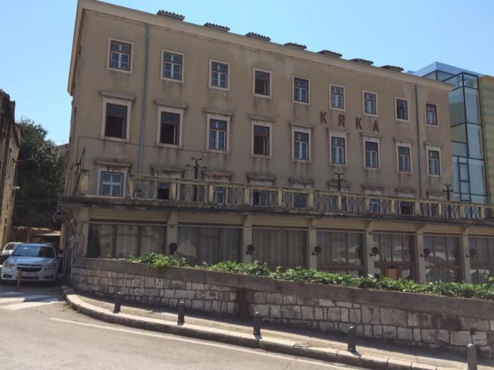 hotel krka1