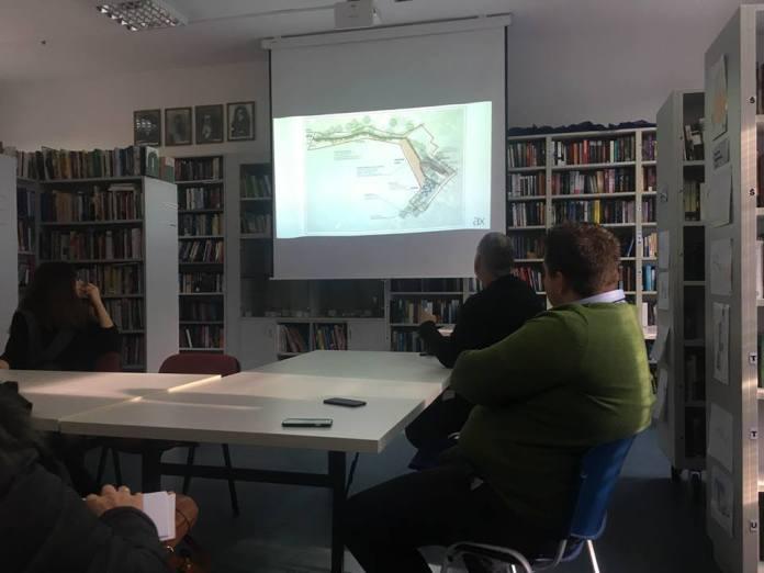 prezentacija projekta slanica