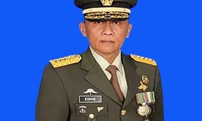Jenderal TNI Purn. Pramono Edhie Wibowo Mantan Kasad Tutup Usia