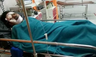 Korban Laka Lantas Alami Patah Tulang, Amanda Sunandar Merasa Kebal Hukum
