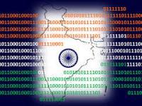 Hindistan siber komutanlık kurdu