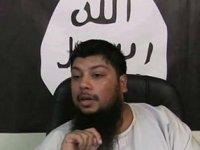 IŞİD'in Siber Halifesi Cüneyt Hüseyin