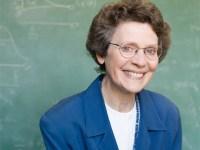 Hayali matematik öğretmenliğiydi; hackerların anneannesi oldu