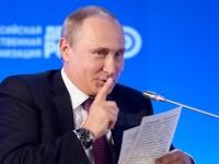 Rusya'nın siber saldırıları, KGB'den miras bir anlayış