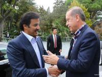Türkiye ve Katar siber işbirliğine başlıyor