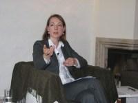 NATO'nun ilk kadın siber güvenlik direktörü: Merle Maigre