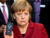 Almanya ABD'nin casusluk faaliyetlerini soruşturmaktan vazgeçti!