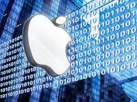 CIA, Apple'a Dark Matter ile sızmış