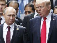 ABD asker eşlerini tehdit edenler, İŞID değil Ruslarmış