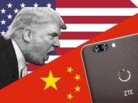 Trump'ın ZTE antlaşmasına Kongre engeli