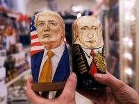 Trump'tan tarihi itiraf: Ruslar seçime müdahale etti