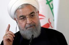 İran Cumhurbaşkanı Ruhani'nin telefonunun dinlendiği açıklandı