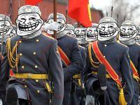 Efsane çöktü: Rus troller yalan değil daha çok yerel haber paylaşmış
