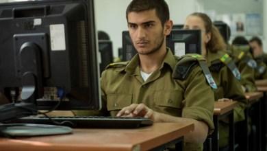 İsrail istihbarat örgütleri