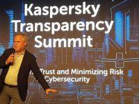 Kremlin için çalışmakla suçlanan Kaspersky altyapısını Zürih'e taşıdı