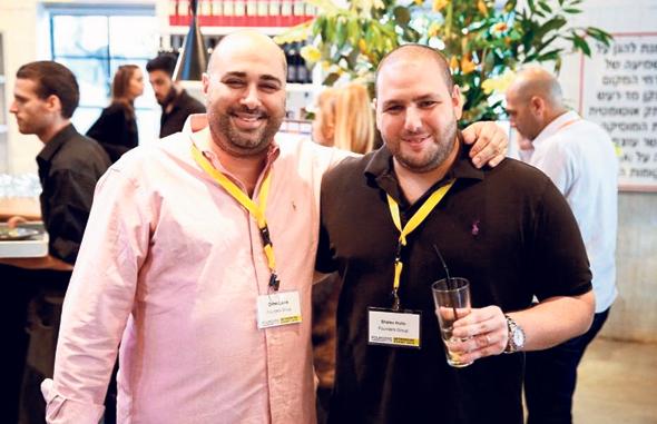 NSO eş kurucusu ve CEO'su Shalev Hulio (sağda)