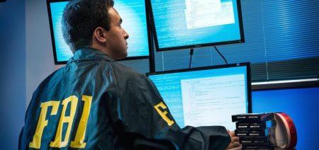 FBI siber suçlar