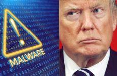 Hackerlardan 'Trump'lı sahte video tuzağı