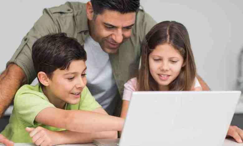 Çocukları internet dünyasında güvenli tutma yolları
